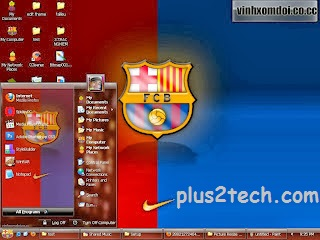 Windows Xp Barcelona Iso Sp3 Full Version Direct and Torrent Download