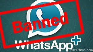 WhatsApp s'attaque aux applications non officielles comme GB WhatsApp, WhatsApp Plus