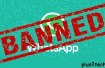 whatsapp banned user