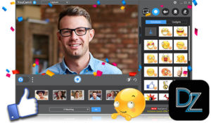 CyberLink YouCam Deluxe v8.0.1411.0 Activated à vie