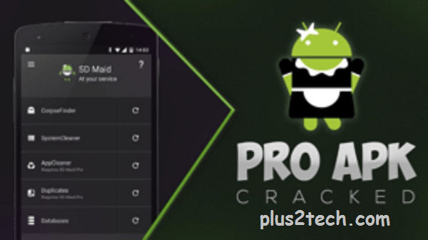 Android crack apk