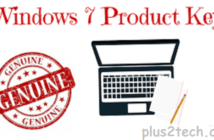 windows 7 product keys 2019