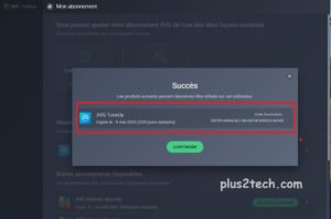 AVG PC TuneUp activation Key