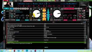 Serato Dj Pro 2.1.2 crack+activation code