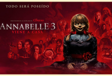 ANNABELLE 3 TORRENT FILM 2019