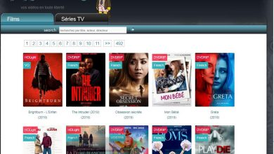 Papystreaming - Francais Film en Streaming VF Gratuit HD