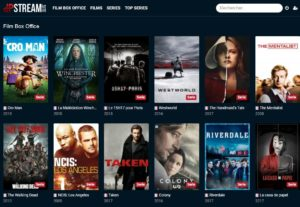 Series Streaming DpStream Films, Séries et Mangas en streaming