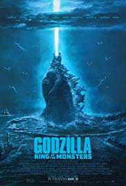 Godzilla: King of the Monsters (2019) film streaming