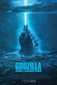 Godzilla: King of the Monsters (2019 film)