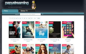 PapyStreaming atltenative streamiong gratuit